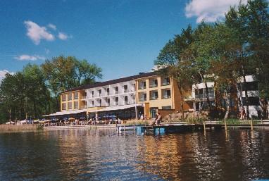 Seebad Casino Rangsdorf Brunch